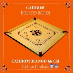 Carrom Mango 83x83 cm