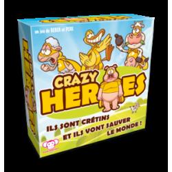 Crazy Heroes