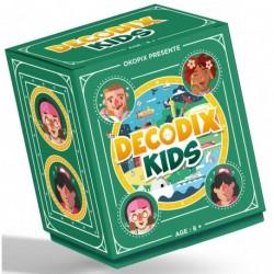 Decodix Kids