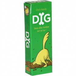Dig - Chewing Game