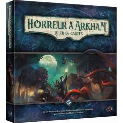 Horreur à Arkham, Le jeu de...