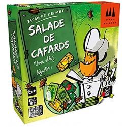 La Salade de Cafards