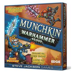 Munchkin, Warhammer 40.000