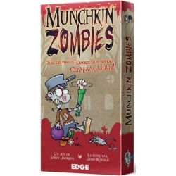 Munchkin, Zombies