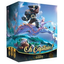 Oh Capitaine!