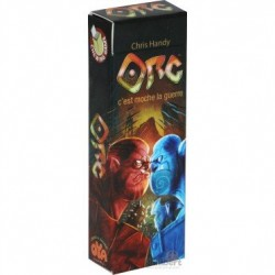 Orc - Chewing Game