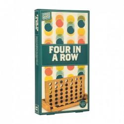 Puissance 4 Wooden Games...