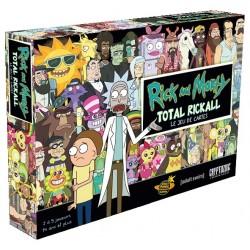 Rick and Morty : Total Rickall
