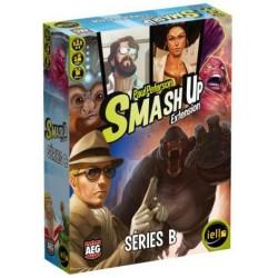 Smash'Up - Séries B