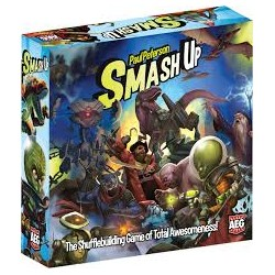 Smash'Up