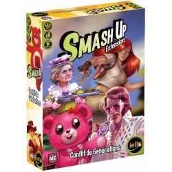 Smash'Up - Conflit de...