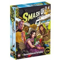 Smash'Up - Ressemblances...