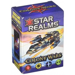 Star Realms, Colony Wars