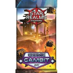 Star Realms - Cosmic Gambit