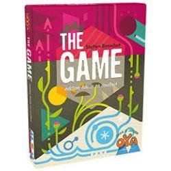 The game, édition haute en...