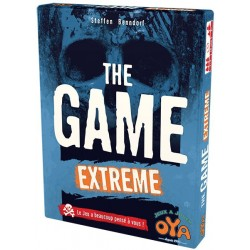 The Game, Extreme