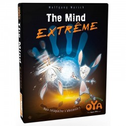 The mind, Extreme