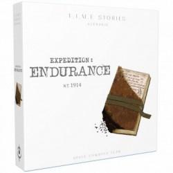 Time Stories - Expédition :...