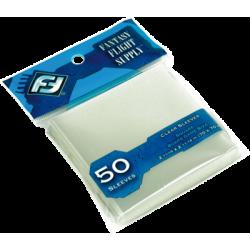 Protège cartes FFG Bleu...