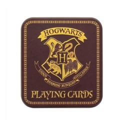 Jeu de 54 cartes, Harry Potter
