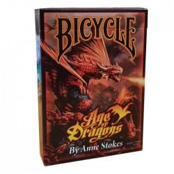 Jeu de 54 cartes Bicycle,...
