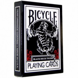 Jeu de 54 cartes Bicycle,...