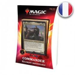 Deck Commander 2020 Ikoria...
