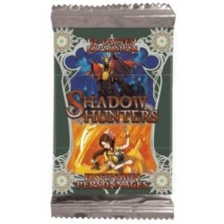 Shadow Hunters - Extension...