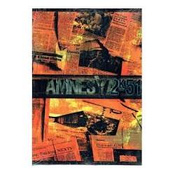 Amnesya 2K51, écran