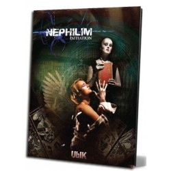 Nephilim, initiation