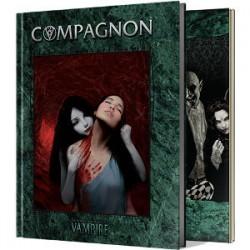 Vampire la Mascarade...