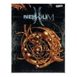 Nephilim Révélation, livre...