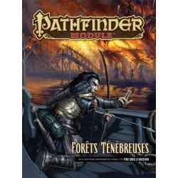 Pathfinder Module, Forêts...