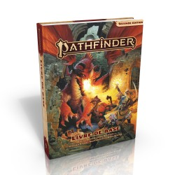 Pathfinder seconde édition,...