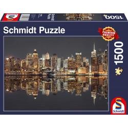 Puzzle 1500 pièces -...