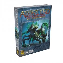 Aeon's End Les Sans-Nom