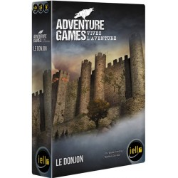 Adventure Games, Le Donjon