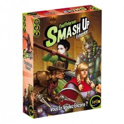 Smash'Up - Vous en voulez...