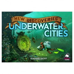 Underwater Cities ext. New...