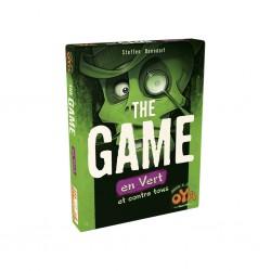 The Game, en vert et contre...