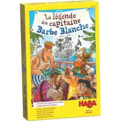 La légende du Capitaine...
