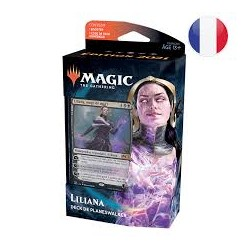 Deck Planeswalker Magic...