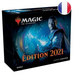 Bundle Magic 2021