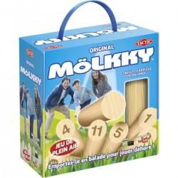 Molkky - Boîte Carton