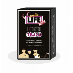 Smile Life, extension Trash