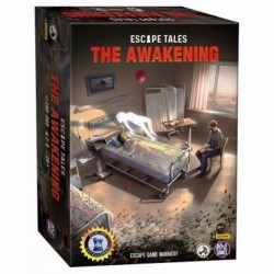 Escape Tales, The Awakening