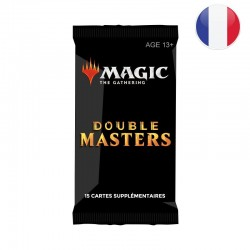 Booster Magic Double Masters