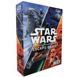 Unlock 8 - Star Wars