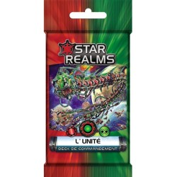 Star Realms, Deck de...