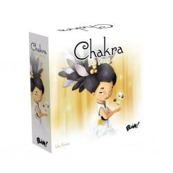 Chakra, extension Yin Yang